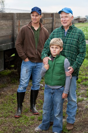 Farm succession planning, Farm Planning