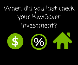 KiwiSaver investment